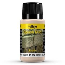 Barro Claro Light Brown Splash Mud 40ml