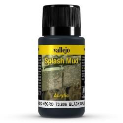Barro Negro Black Splash Mud 40ml