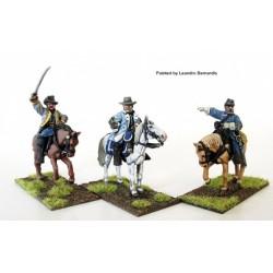 Confederate Generals