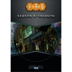 ITS Book Season 9: Treason (Castellano)