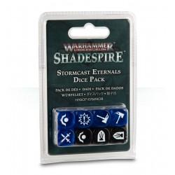 Shadespire - Stormcast Eternals Dice