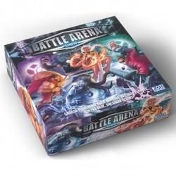 Battle Arena Show (Castellano)