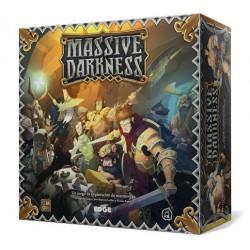 Massive Darkness + Kit de Conversión