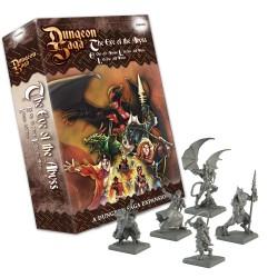 Dungeon Saga: Eye of the Abyss (Inglés)
