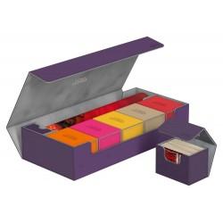 Superhive 550+ Tamaño Estándar XenoSkin Violeta