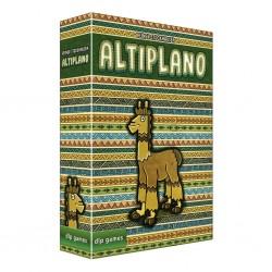 Altiplano (Castellano)