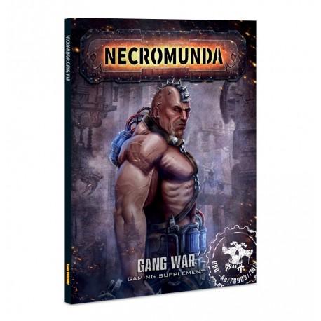 Necromunda: Gang War 1 (Castellano)