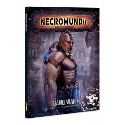 Necromunda: Gang War 1 (Inglés)