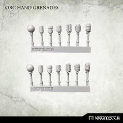Orc Hand Grenades (14)