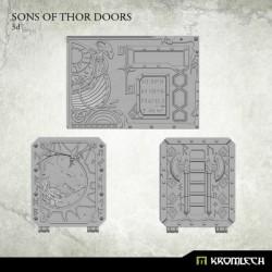 Sons of Thor Doors