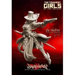 The Huntress (SF)