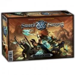 Sword & Sorcery (Castellano)