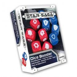 Star Saga Dice Booster