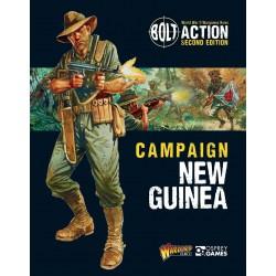 Campaign New Guinea