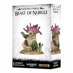 Beast of Nurgle (1)