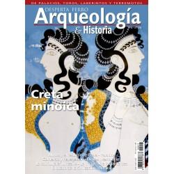 Arqueología e Historia Nº 17: Creta Minoica
