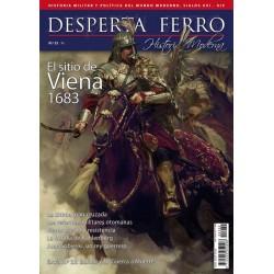 Desperta Ferro Moderna Nº 32: El Sitio de Viena 1683