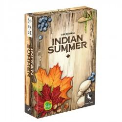 Indian Summer (Castellano)