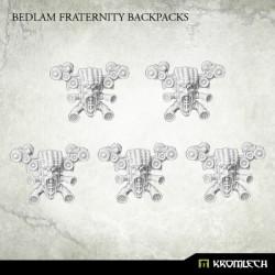 Bedlam Fraternity Backpacks (5)