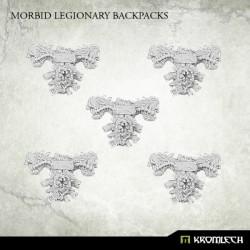 Morbid Legionary Backpacks (5)