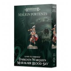 Darkoath Warqueen Marakarr Blood-Sky (1)