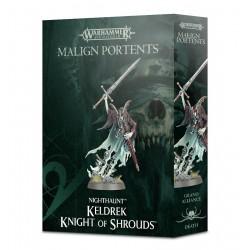 Nighthaunt Keldrek: Knight of Shrouds (1)
