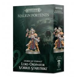 Lord-Ordinator Vorrus Starstrike (1)