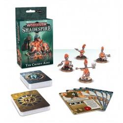 Warhammer Underworlds: Los Hachas Escogidas