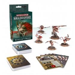 Warhammer Underworlds: Spiteclaw's Swarm (Inglés)