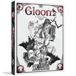 Gloom - Muertos Agitados
