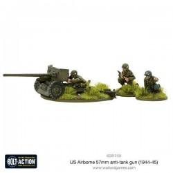 US Airborne 57mm AT Gun (1944-45)