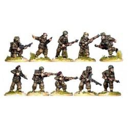 Commandos Section 2
