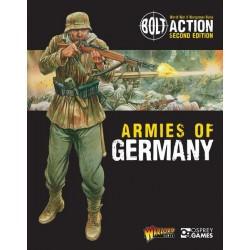 Armies of Germany 2 (Inglés)