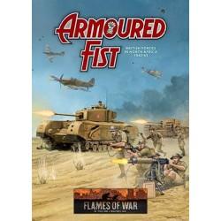 Armoured Fist (MW British hardback book)