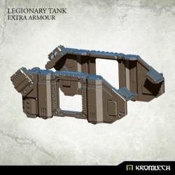 Legionary Tank: Extra Armour (1)