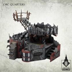 Orc Quarters
