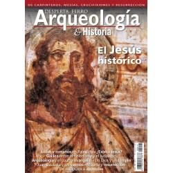 Arqueología e Historia Nº 18: El Jesús Histórico