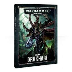 Codex: Drukhari (Inglés)