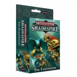 Shadespire - The Farstriders (Inglés)