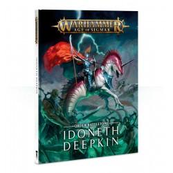 Battletome: Idoneth Deepkin (Inglés)