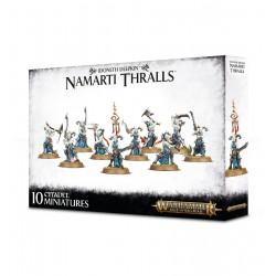 Idoneth Deepkin: Namarti Thralls (10)