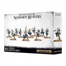 Idoneth Deepkin: Namarti Reavers (10)