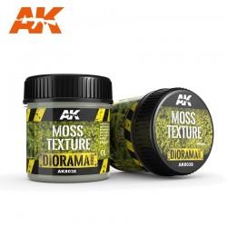 Moss Texture - 100ml (Foam)