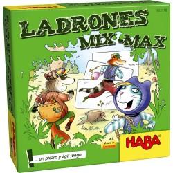 Ladrones Mix Max