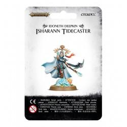 Idoneth Deepkin: Isharann Tidecaster (1)