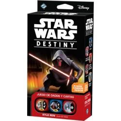 Star Wars: Destiny Caja de inicio: Kylo Ren