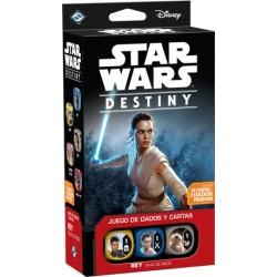 Star Wars: Destiny Caja de inicio: Rey