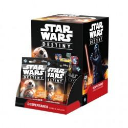 Star Wars: Destiny Despertares: Expositor de Sobres de Ampliación (36)
