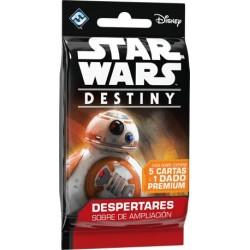 Star Wars: Destiny Despertares: Sobre (1)