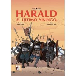 Harald, el Último Vikingo